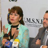 Abren más de 3 mil espacios en nueva convocatoria de nuevo ingreso a la UMSNH