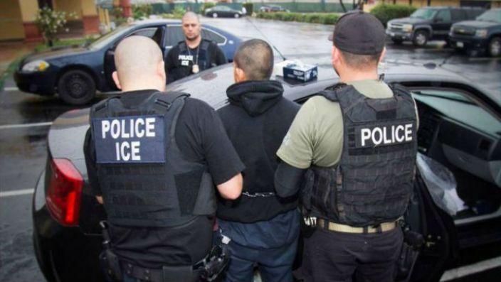 Terror en las comunidades inmigrantes por redadas instruidas por Trump