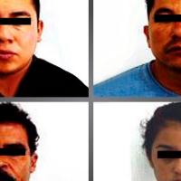 Pertenecían a la Guardia Nacional tres presuntos secuestradores detenidos en Guerrero