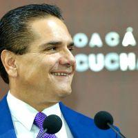 Silvano no acude a Congreso a entregar 6to informe de gobierno