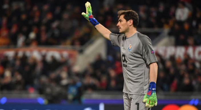 Iker Casillas será directivo del Porto de Portugal