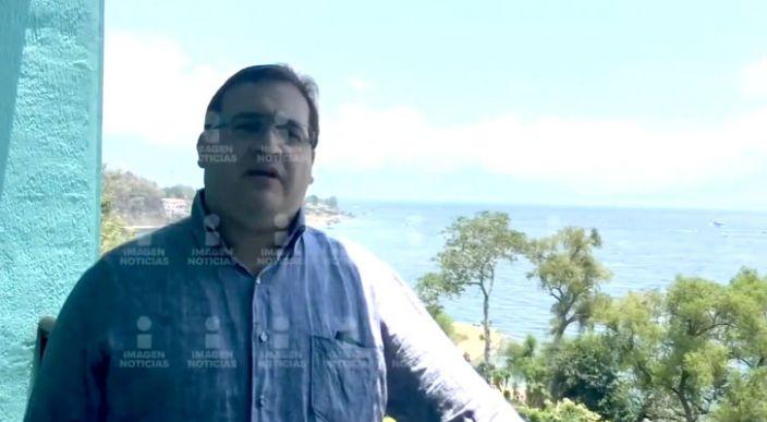Javier Duarte asegura que pactó su entrega con funcionarios del Gobierno de Enrique Peña Nieto