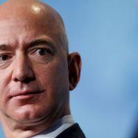 Jeff Bezos quiere explotar recursos naturales de otros planetas