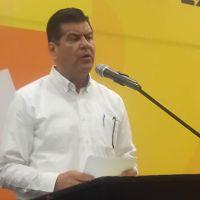 El mayor daño del PRD Michoacán, son las corrientes: Bernardo Corona