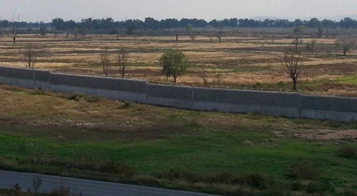 PEMEX ya tiene un proyecto para terreno en el que Felipe Calderón intentó poner refinería
