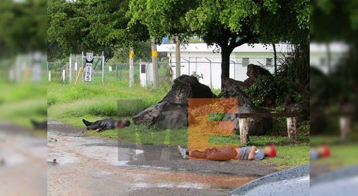 Siguen los homicidios en Jacona; matan a dos jóvenes a las afueras de un balneario