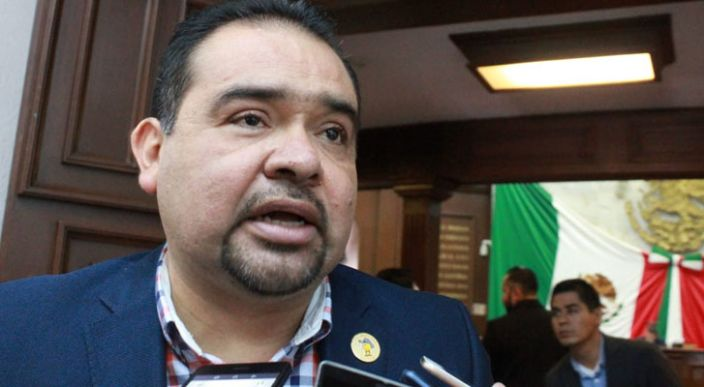 Gobierno no ha presentado dictamen para venta de activos ante el Congreso: Diputado Antonio Martínez