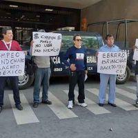 Abogados de «El Chapo» protestan, piden que lo regresen a México