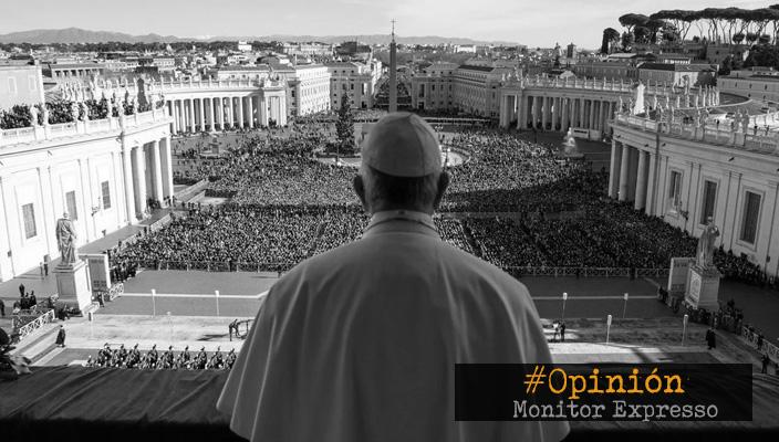 Dios ha cegado al alto clero para que se destruya a sí mismo – La Opinión del Padre José Luis Segura