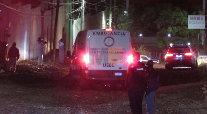 Asesinan a un hombre a balazos en Sahuayo, Michoacán