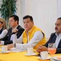 PRD pide comprensión ante retraso del pago a maestros michoacanos