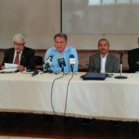 Advierte SPUM no se dejarán chantajear en materia de jubilaciones y pensiones por la UMSNH