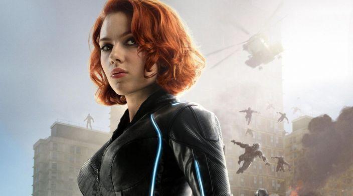 Scarlett Johansson demanda a Disney por romper contrato y estrenar Black Widow en Disney+