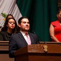 PRI concluirá asuntos pendientes en materia económica en legislatura: Eduardo Orihuela