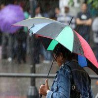 Frente no. 64; onda tropical no. 2 originarán lluvias fuertes en el oriente, sur y sureste de México