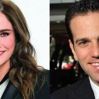 Confirman salida de Loret en Televisa; Danielle Dithurbide será su reemplazo