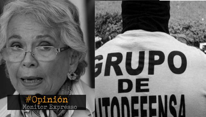 Pactar con los delincuentes que no están en los gobiernos: Padre José Luis Segura Barragán