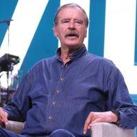 """Vicente Fox dice a jóvenes panistas: """"llegó el momento de darle en la madre a la 4t"""""""