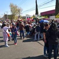 Al menos 60 por ciento de escuelas en Michoacán en paro: CNTE