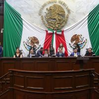 Entre golpeteos partidarios, arranca segundo año legislativo del Congreso de Michoacán