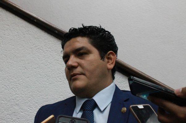 Descarta Antonio Madriz aplicar sanciones a diputados faltistas