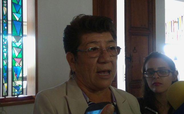 Descarta Teresa López, desprendimientos de diputados morenistas de la bancada