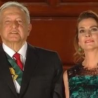 Ofende a la esposa de AMLO, Beatriz Gutiérrez Müller y lo separan de cargo