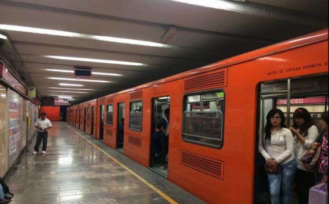 Línea 1 del metro estará cerrada parcialmente por remodelación en 2022