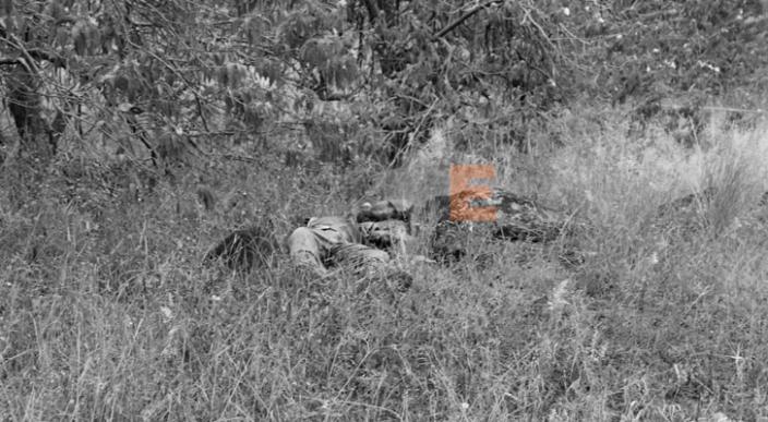Encuentran los cuerpos de dos hombres en estado de putrefacción en Jacona, Michoacán