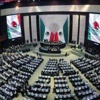 Congreso de la Unión aprueba ley de ingresos 2020