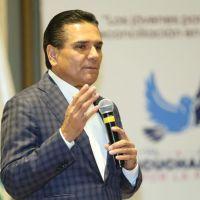 TEEM amonesta públicamente al Gobernador de Michoacán