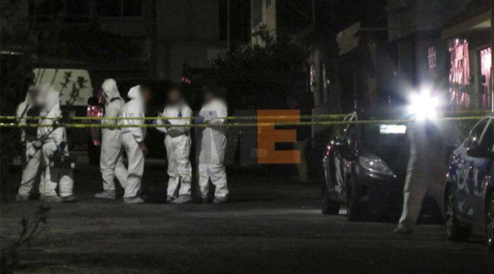 A balazos matan a un automovilista en la colonia Felipe Carrillo Puerto, Morelia
