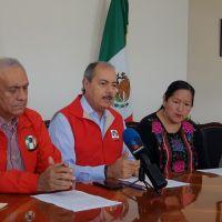 Morena está desesperado por más dinero para repartir: PRI Michoacán