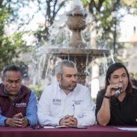 Por delitos electorales, Morena denunciará al gobierno de Silvano Aureoles