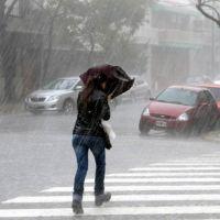 Frente frío no. 50 generará lluvias fuertes y rachas de viento en Coahuila, Nuevo León y Tamaulipas