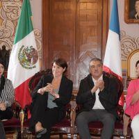 Limita Morón su opinión de los hechos en Culiacán