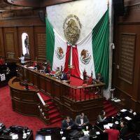 Falta de acuerdos frena desahogo del presupuesto para el Congreso Estatal, informa JUCOPO