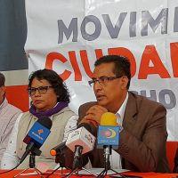Reprueba MC Morelia, declaraciones de Raúl Morón sobre femenicidios