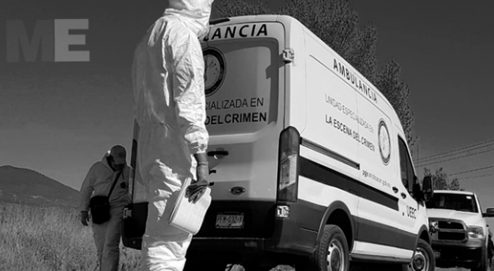 Privan de la vida a dos personas en la carretera Lázaro Cárdenas-Colima