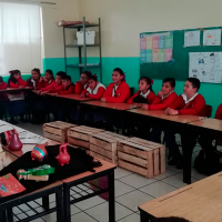 Con jornada lúdica, SEE apoya educación integral de alumnos