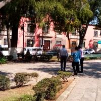 Padres de familia denuncian y piden destitución del director de la primaria Simón Bolívar en Morelia