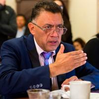 En Michoacán ya se castiga la violencia política de género: Fermín Bernabé
