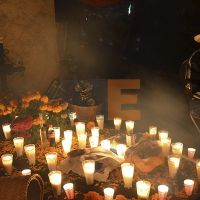 Panteones de Morelia sí podrán abrir para Noche de Muertos