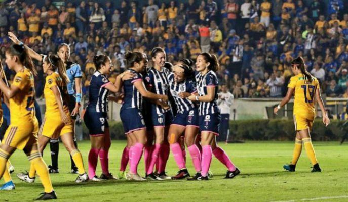 Amargo empate en el juego de ida de la Final Femenil