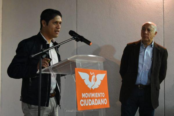 Informan del avance en la construcción de Red de Casas Ciudadanas en Michoacán