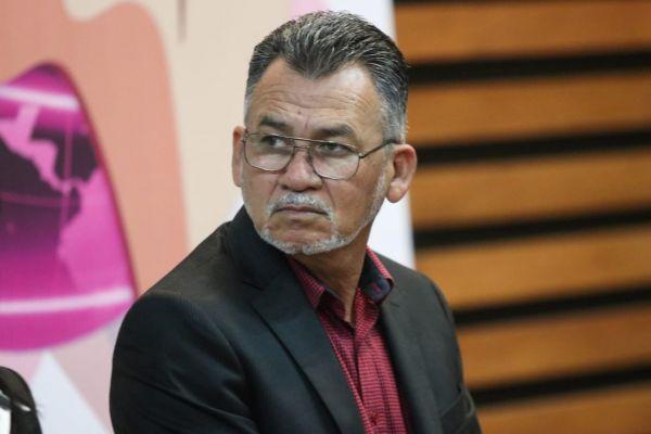 Sergio Báez propone garantizar los derechos electorales y políticos de los migrantes michoacanos