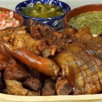 'La Feria de las Carnitas' iniciarán del 15 al 17 de noviembre, en Tacámbaro