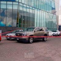 Sujeto sufre atentado afuera del Hospital Victoria, en Morelia