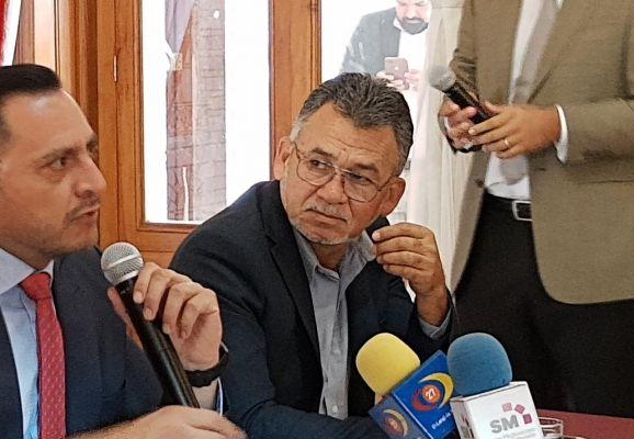Resalta Sergio Báez, colaboración de autoridades para la creación de una nueva Ley Orgánica Municipal