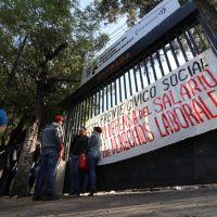 Pese acuerdos con gobierno, CNTE continúa protestas
